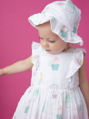 Sprinkles Dress and Bloomer Alternate 1