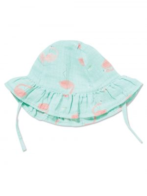 Flamingo Sun Hat Main