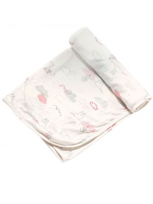 New Arrivals - Bamboo Swaddle Blanket