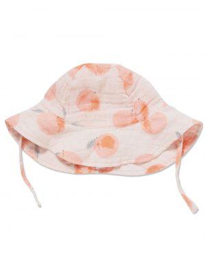 Peachy Sunhat Main