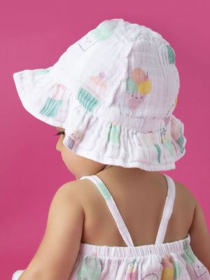 Sprinkles Sun Hat Alternate