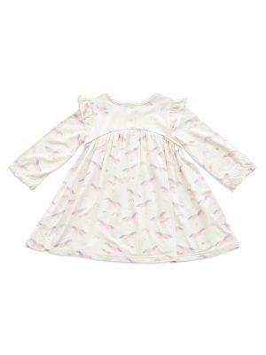 Cosmic Unicorn Dress - Angel Dear Baby Clothes