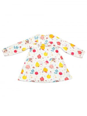 Dress Fruit Homes Cute baby Clothes